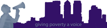 Giving Poverty a Voice
